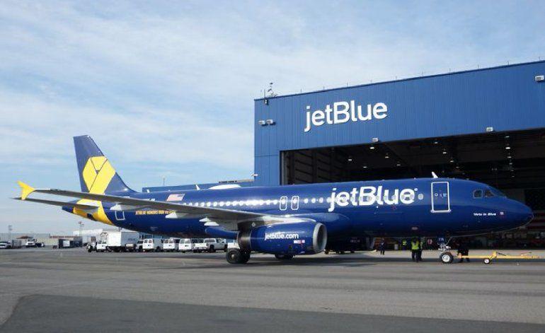 Secretario de Transporte de EEUU aterrizará en Cuba para vuelo directo inaugural