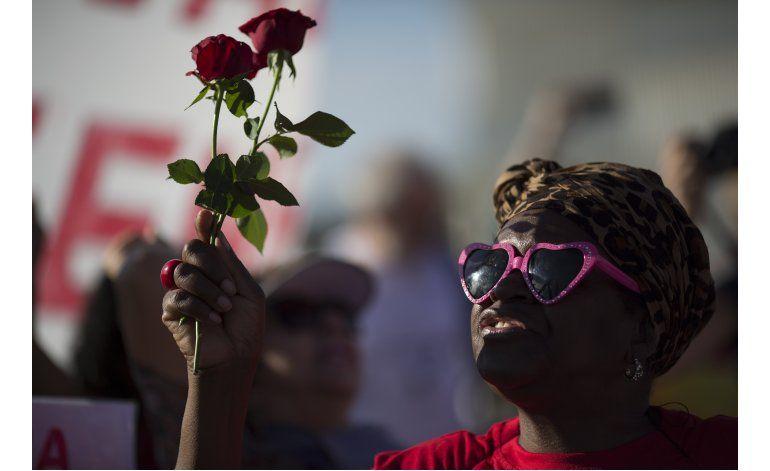 Brasil: Temer rechaza las acusaciones de Rousseff