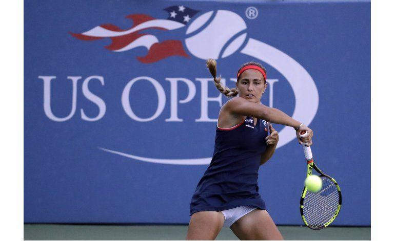 Puig se despide en primera ronda del US Open
