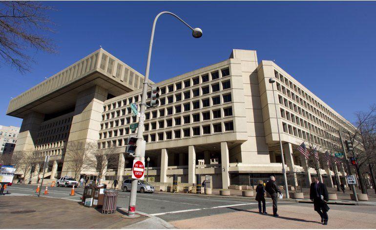 FBI advierte sobre posible ciberataque en elección general
