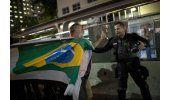 Rousseff se defiende ante el Senado