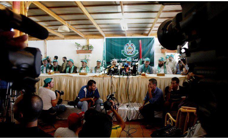 HRW acusa a gobiernos palestinos de sofocar la disidencia