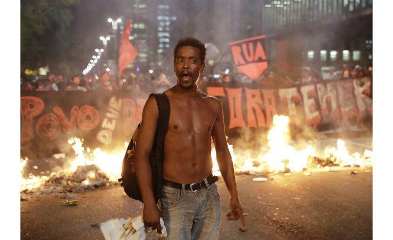 Brasil: 3 en línea sucesoria acusados de corrupción
