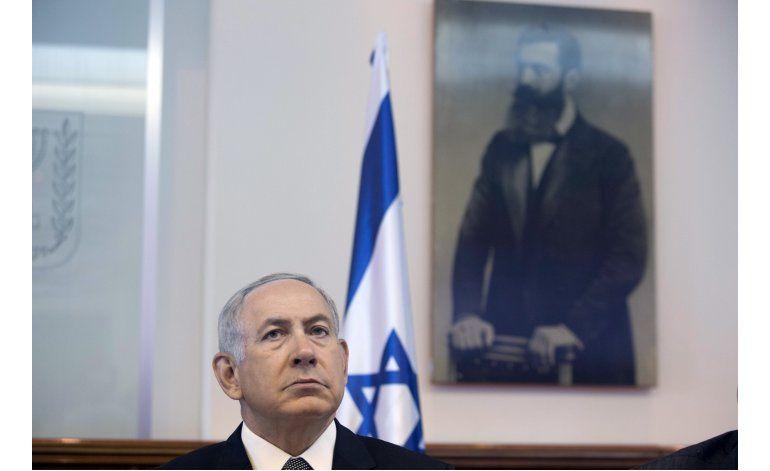 Ex espía israelí: Estado palestino es crucial para la paz