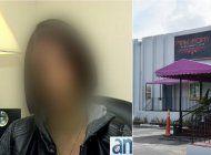 [exclusiva] habla joven menor de edad involucrada en escandalo en club nudista del doral