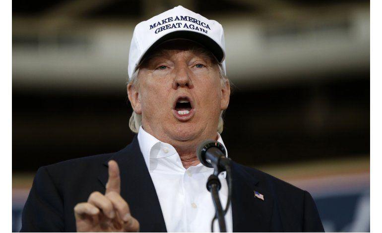 Asesores latinos de Trump: con él habría reforma migratoria