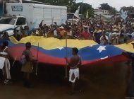 venezuela sigue sumida en una aguda crisis
