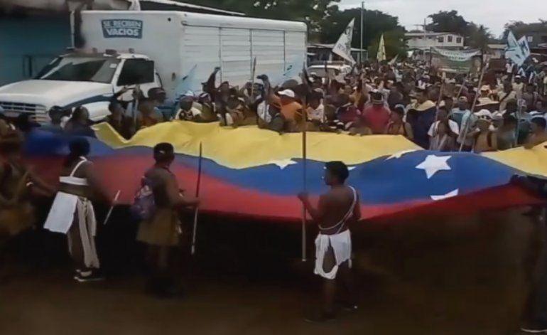 Aumenta la persecución contra líderes opositores en Venezuela