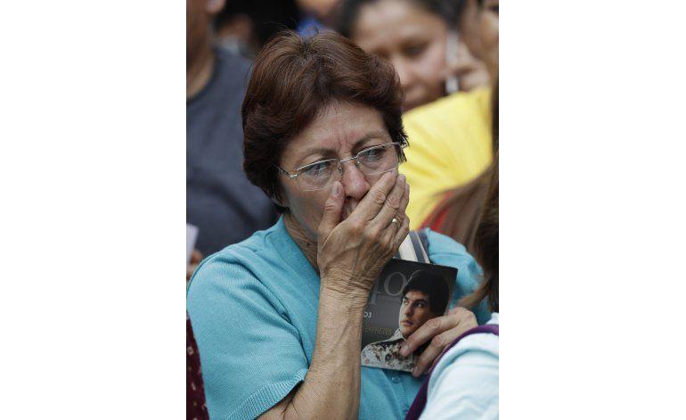 México recordará a Juan Gabriel el lunes en Bellas Artes