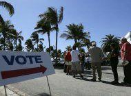 unas 26 mil personas han votado de forma anticipada en los comicios locales