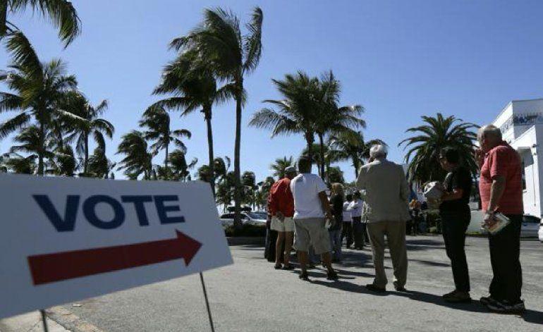 Residentes de Miami y Hialeah eligen comisionados