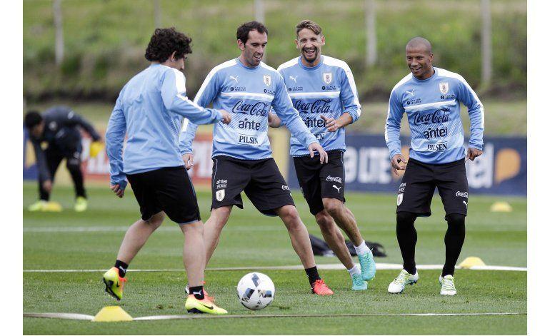 Corujo: a Messi hay que hacerlo sentir incómodo