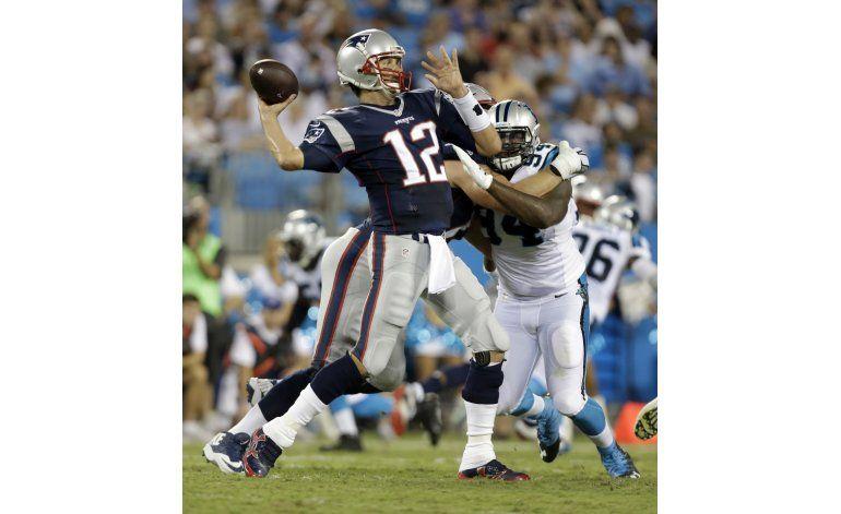 Ante bajas de Broncos y Patriots, no hay favorito en AFC