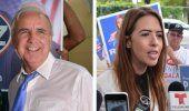 El alcalde Carlos Giménez acepta que hay segunda vuelta con Raquel Regalado