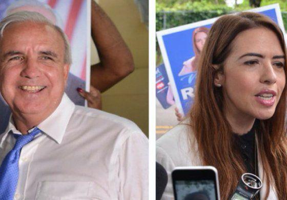 Raquel Regalado demanda a Carlos Giménez
