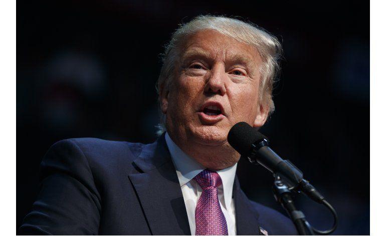 Trump anuncia visita a México antes de hablar de inmigración