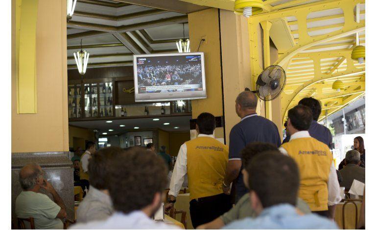 Brasil: Difícil panorama económico tras salida de Rousseff