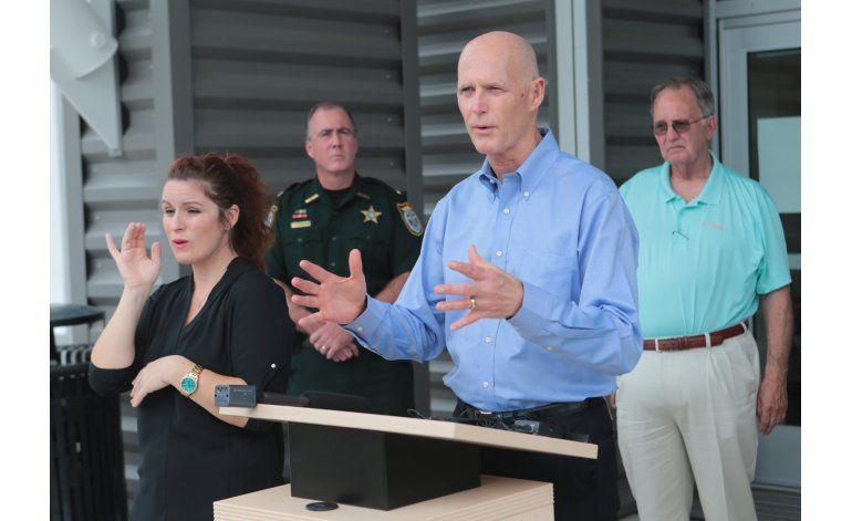 LO ÚLTIMO: Emiten alerta de huracán en Florida
