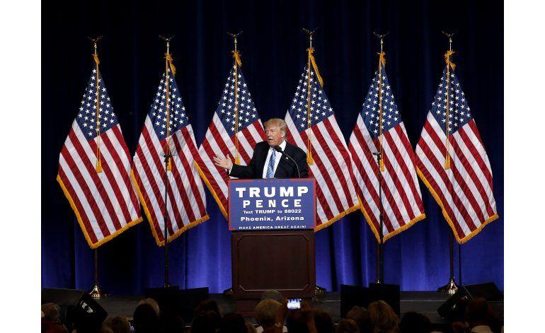 Análisis sobre algunas propuestas de Trump en inmigración