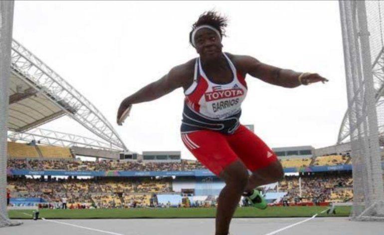Cubana pierde medalla olímpica por dopaje