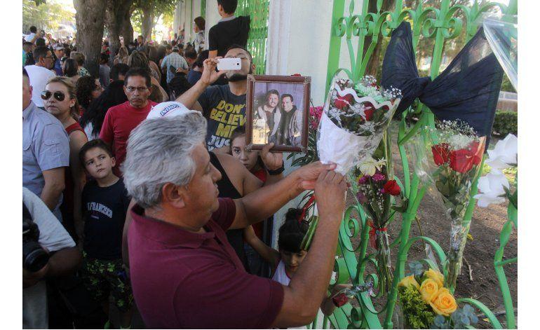 Juan Gabriel tendrá su descanso final en Ciudad Juárez
