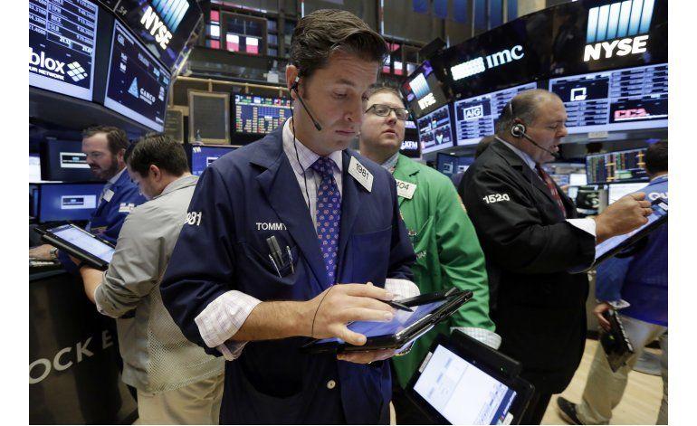 Wall Street inicia septiembre sin sobresaltos
