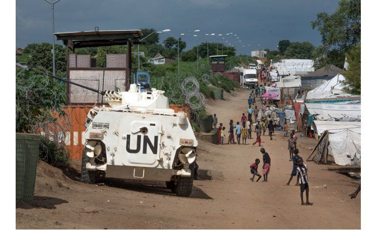 ONU busca evitar que fuerzas de paz cometan abusos sexuales