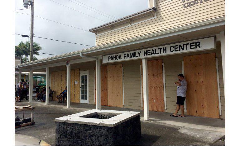 Hawái libra paso de Madeline; se prepara para 2da tormenta
