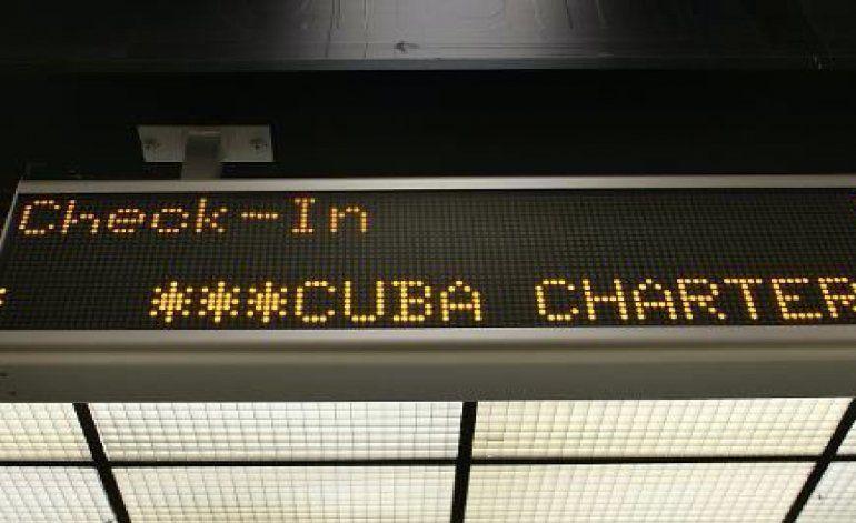 ¿Cómo podrán sobrevivir compañías de vuelos Charter tras reinicio de vuelos entre Cuba y EE.UU.?