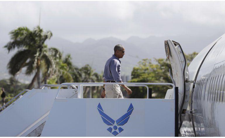 Obama hablará sobre impuestos de Apple en la cumbre del G-20