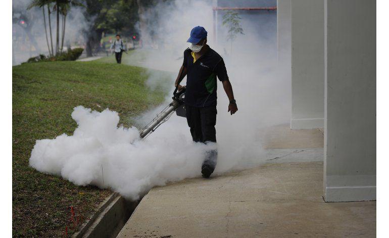 ¿A dónde irá después el virus de zika?