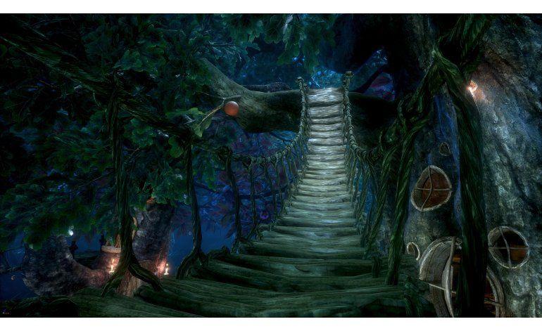 Jon Favreau presenta Gnomes & Goblins