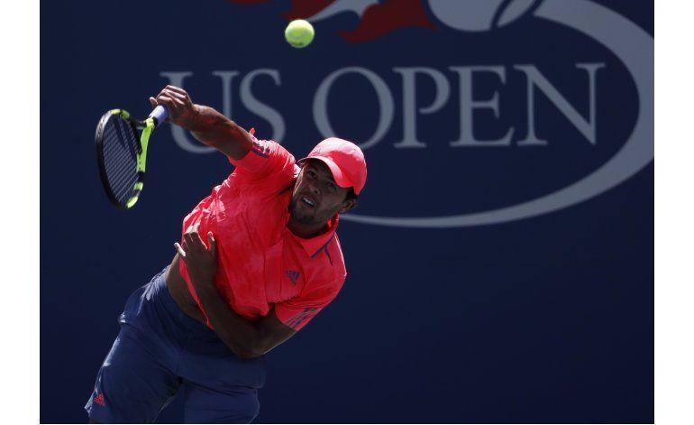 US Open: Djokovic avanza a octavos casi sin jugar