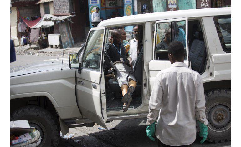 Asesinan en Haití a una monja española dedicada a los pobres
