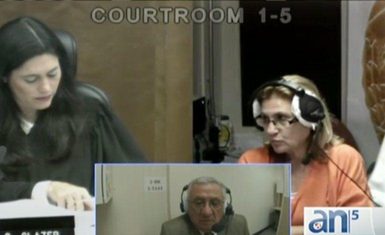 En corte maestra acusada de abusar físicamente de sus alumnos en escuela Lincoln Martí