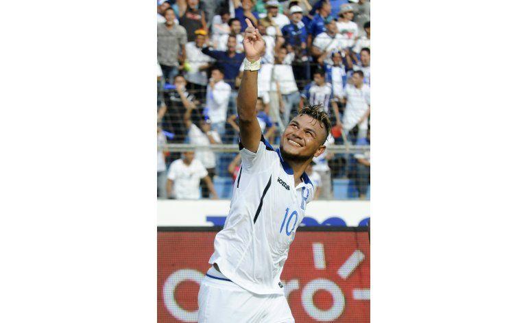 Mundial: Honduras cerca de hexagonal tras vencer a Canadá