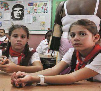 Regreso a clases en Cuba, una odisea para los padres