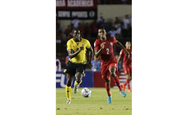 Mundial: Panamá vence a Jamaica y avanza a hexagonal final