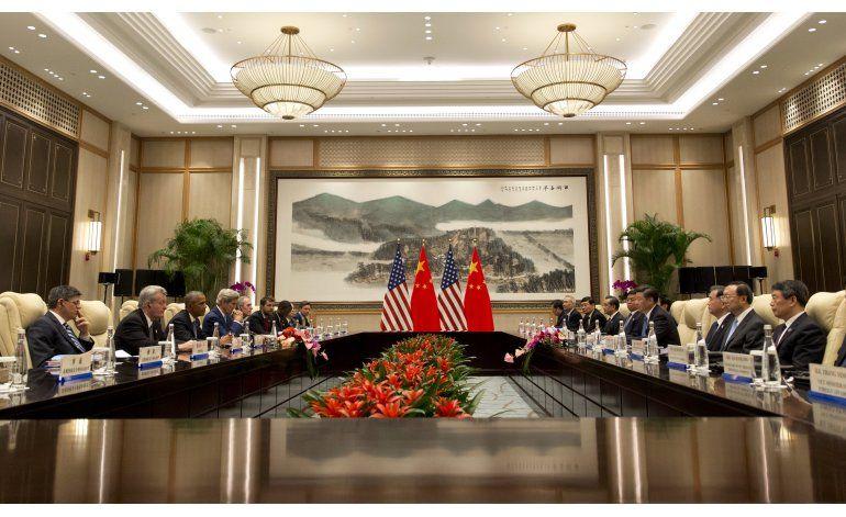 China y EEUU se suman formalmente a pacto del clima de París