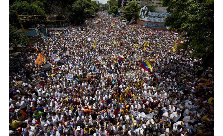 Venezuela no podrá albergar serie de Copa Davis