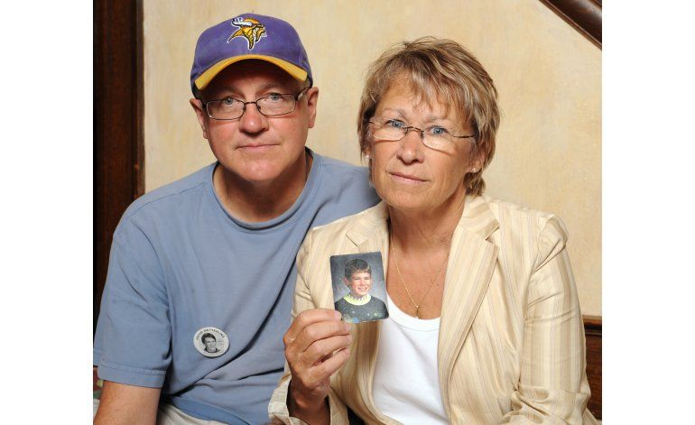 Minnesota: Hallan restos de niño secuestrado en 1989