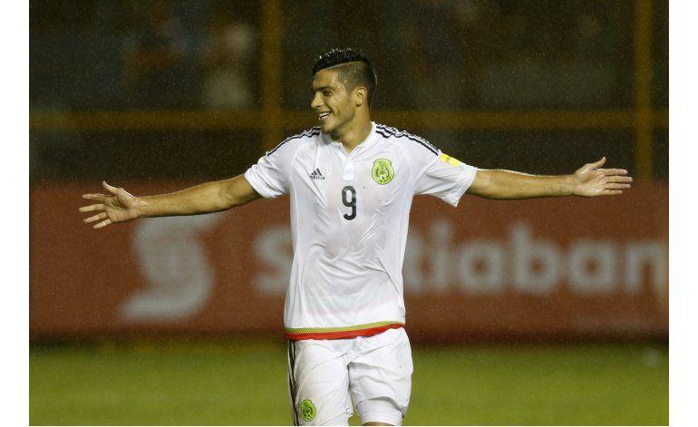 Mundial: Jiménez es baja de México para enfrentar a Honduras