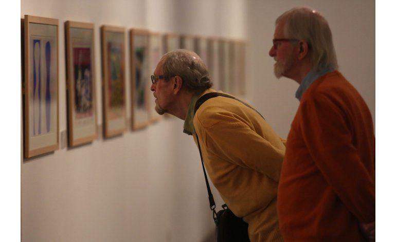 Africa realiza 1ra exhibición de Henri Matisse