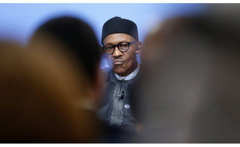 Nigeria: Acusan a militares de vender armas a Boko Haram