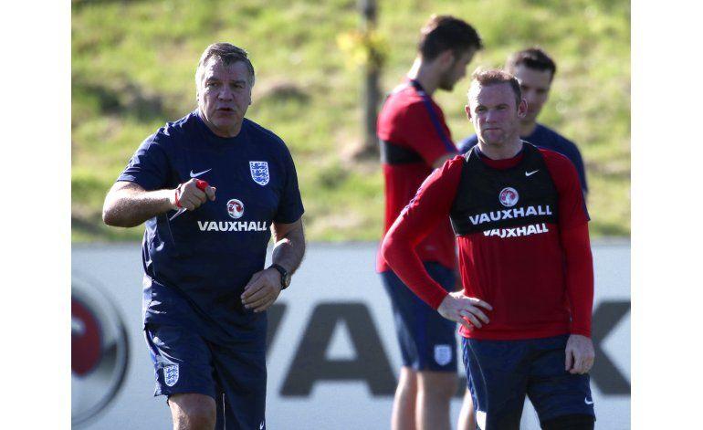 Rooney, jugador de campo con más partidos con Inglaterra