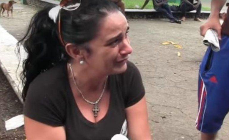 Denuncian extorsión y amenazas contra migrantes cubanos en Chiapas