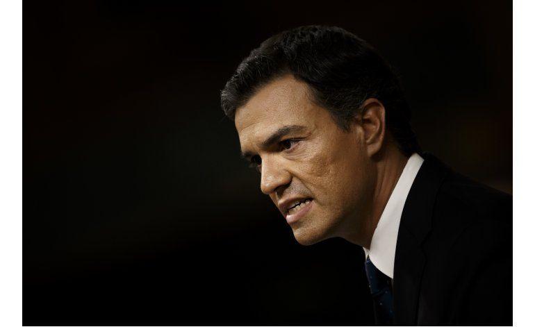 España: Rey exhorta a políticos a poner fin a largo impasse