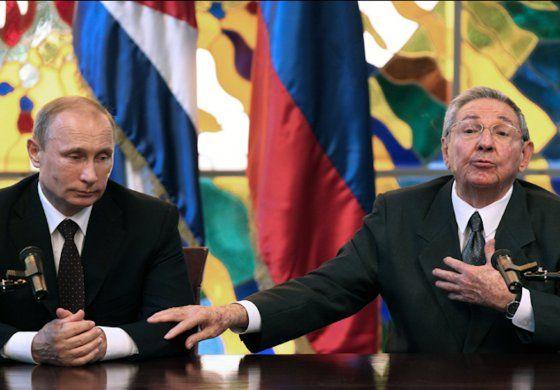 Cuba quiere más petróleo, pero Rusia exige dinero por delante