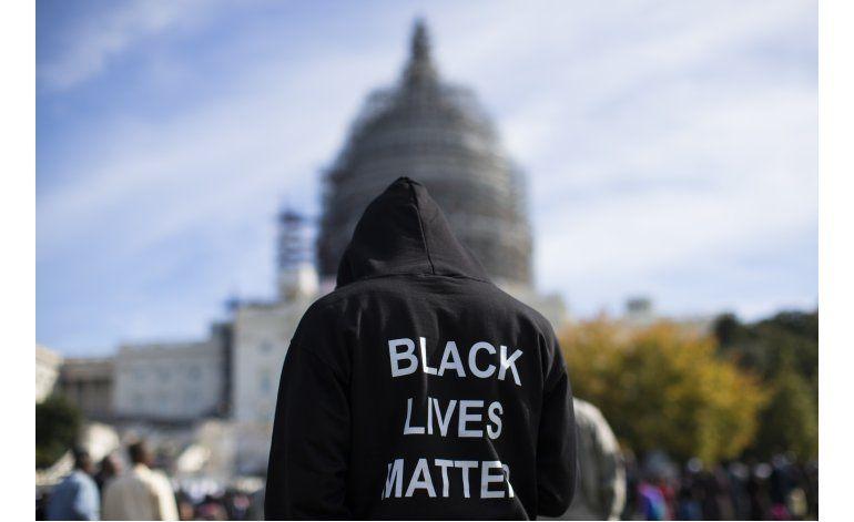 Sondeo: Crece apoyo al movimiento Black Lives Matter