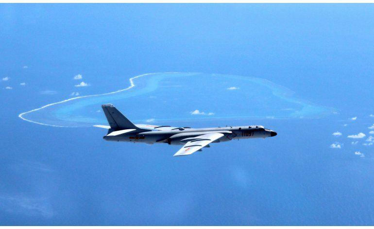 Cumbre de ASEAN podría ceder a presión china sobre mar